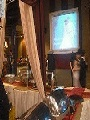 screen lcd projector, sewa screen, rental screen, penyewaan layar,